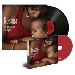CD + DISCO DE VINILO....