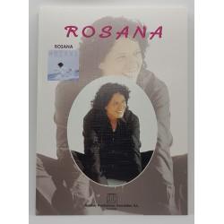 """Libro de partituras """"Rosana"""""""